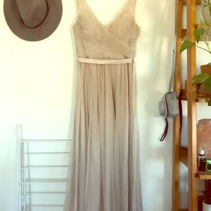 BHDLN Hitherto Fleur Gown Size 4